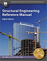 Structural Engineering Reference Manual, 8th Edition Cover