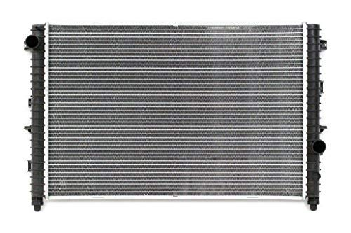 Radiator - Pacific Best Inc For/Fit 2930 99-04 Land Rover Discovery WITHOUT Sensor Holes PTAC