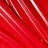 AK Associates, LLC AKAS Tex PUL (Polyurethane Laminate) 1Mil Crimson...