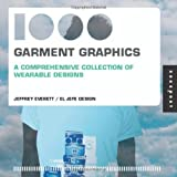 1,000 Garment Graphics (mini): A Comprehensive Collection of Wearable Designs (1000 Series)