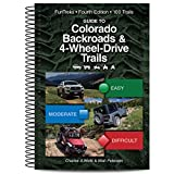 Search : Guide to Colorado Backroads & 4-Wheel-Drive Trails, 4th Edition