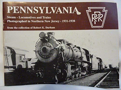 (The Pennsylvania Railroad)