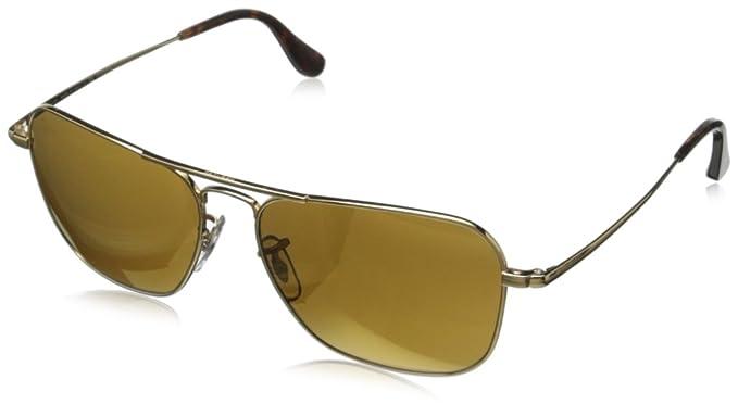 f30c9cb791282 ... sunglasses 9fd06 111a0  discount ray ban rb 8034k caravan gold titanium  polarized rb8034k 040kn3 58 3f008 e3e1d