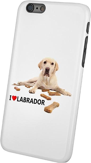 iPhone 6 para Labrador - caja del teléfono móvil con perros de ...