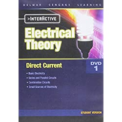 Electrical Theory DC Interactive DVD (1-4)