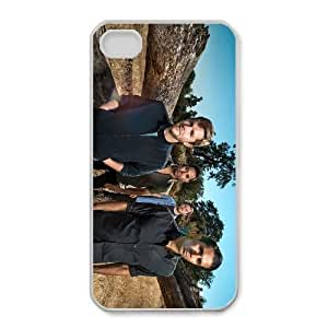 iphone4 4s Phone Cases White Saves The Day EWD899897