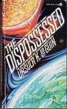The Dispossessed, Ursula K. Le Guin, 0380003821