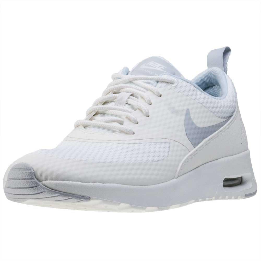 Nike Air Max Thea Txt Summit White Pure Platinum 101