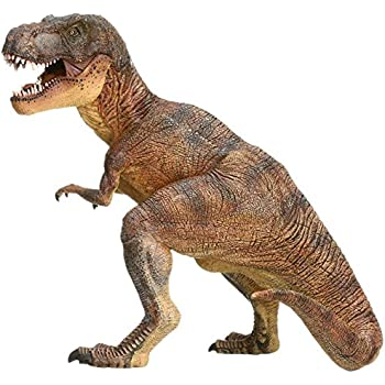 Amazon papo the dinosaur figure tyrannosaurus toys games papo the dinosaur figure tyrannosaurus altavistaventures Gallery