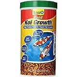 TetraPond High Protein Koi Growth Sticks Food, 9.52-Ounce