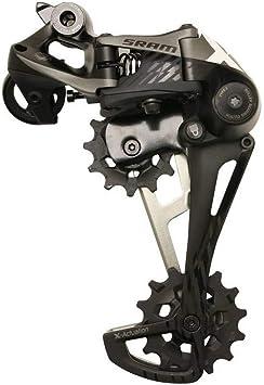 Motodak - Desviador Trasero para Bicicleta de montaña (12 V) X01 ...
