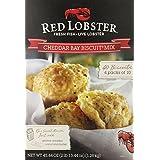 Red Lobster Cheddar Biscuit Mix (45.44 oz.)