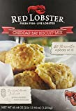 Red Lobster Cheddar Bay Biscuit Mix, 45.44 Ounce