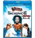 Weird Science/ Une creature de reve (Bilingual) [Blu-ray]