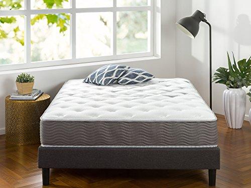 zinus 10 inch performance plus extra firm spring mattress twin - Mattress Firm Reviews
