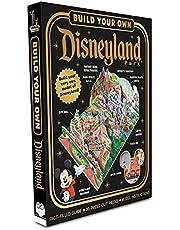 Disney: Build Your Own Disneyland Park