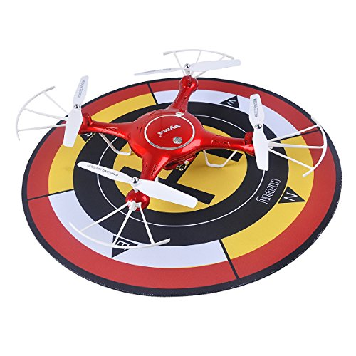 Crazepony-16-40cm-Drone-Landing-Pad-Helicopter-Pad-for-Syma-Hubsan-Wltoys-Cheerson-Eachine-Parrot-DJI
