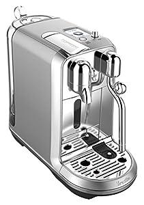 Breville BNE800BSS Nespresso Creatista Plus