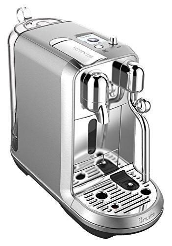Nespresso Creatista Plus Kawa Espresso Beverages Breville