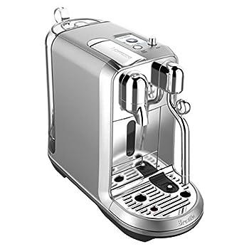 Image of Home and Kitchen Breville-Nespresso USA BNE800BSSUSC Nespresso Creatista Plus Coffee Espresso Machine, 1, Stainless Steel