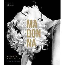 Madonna Album by Album