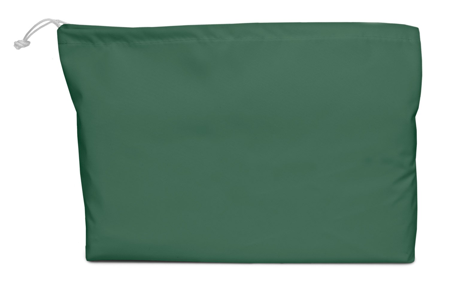 KoverRoos Weathermax 62350 2-Seat/Loveseat Cover, 54-Inch Width by 38-Inch Diameter by 31-Inch Height, Forest Green by KOVERROOS (Image #2)