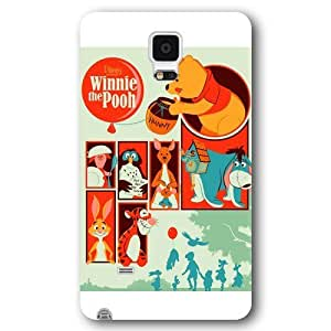 DiyPhoneDiy Disney Series Case for For Samsung Galaxy S6 Cover , The Little Mermaid For Samsung Galaxy S6 Cover , Only Fit For Samsung Galaxy S6 Cover (Black Frosted Shell)