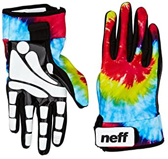 neff men 39 s chameleon pipe glove kitten x large clothing accessories. Black Bedroom Furniture Sets. Home Design Ideas