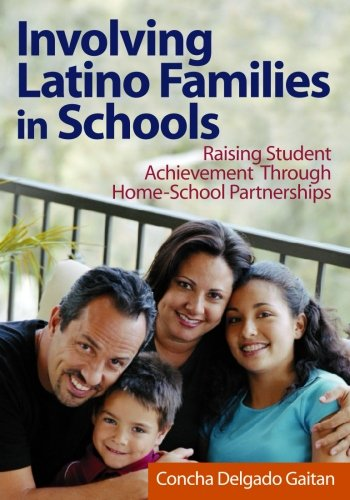 Involving Latino Families in Schools: Raising Student Achievement Through Home-School Partnerships