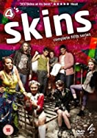 Skins - Series 5 - Complete