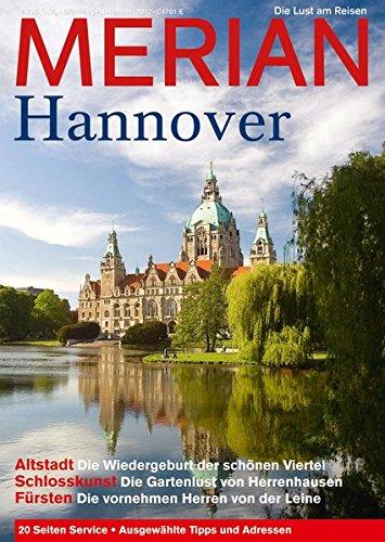 Merian 11/2012: Hannover