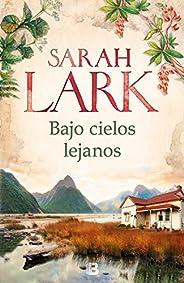 Bajo cielos lejanos (Spanish Edition)