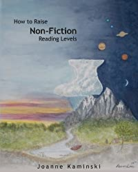 How to Raise Non-fiction Reading Levels