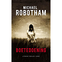 Boetedoening (O'Loughlin Book 4)