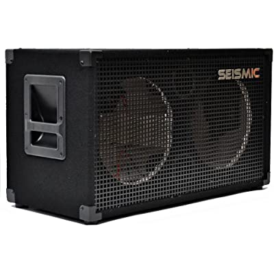 seismic-audio-empty-212-guitar-speaker