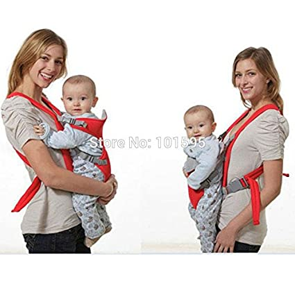 acustyle (TM) parte delantera y trasera mochila para bebé recién ...