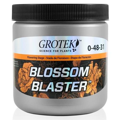 Grotek Blossom Blaster 0-48 - 31 Grotek Blossom Blaster 500 gm (6/Cs) - Grotek Blossom Blaster