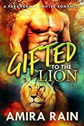 Gifted To The Lion (The Gifted Series Book 4)