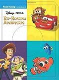 Rip-Roaring Adventures, Disney Book Group Staff, 1423120973