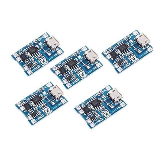 PrimeRobotics XL6009 DC-DC Adjustable Step-up Boost Power Converter Board Module 3V-32V to 5V-35V