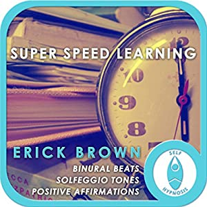 Super Speed Learning Speech
