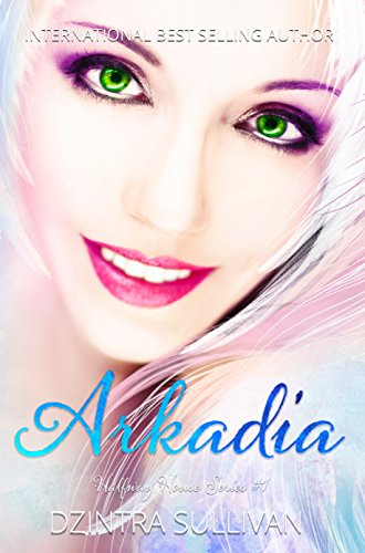 Arkadia (Halfway House Series Book 1) for sale  Delivered anywhere in Canada
