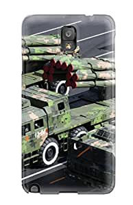 For Galaxy Vehicle Protective Case Cover Skin Galaxy Note 3 Case Cover