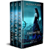A Dark Faerie Tale Series Omnibus Edition (Books 1, 2, 3, With Extras) (A Dark Faerie Tale Boxed) (English Edition)