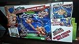 WWE Wrecking Brawl Plus Bonus Power Slammer Action 2 Figures by Mattel