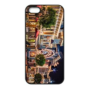 California Disneyland Hight Quality Case for Iphone 5s