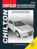 Chrysler 300 and Dodge Charger and Magnum, Joe L. Hamilton, 1563929112