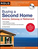 Buying a Second Home: Income, Getaway or Retirement