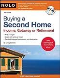 Buying a Second Home, Craig Venezia, 1413309259