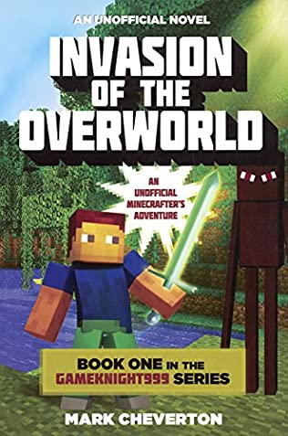 book cover of Invasion of the Overworld